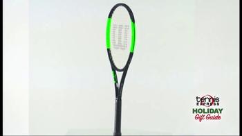 Tennis Express TV Spot, 'Wilson Blade' - Thumbnail 3