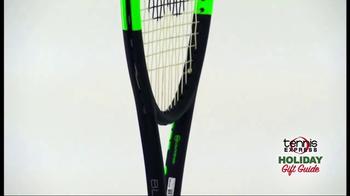 Tennis Express TV Spot, 'Wilson Blade' - Thumbnail 4