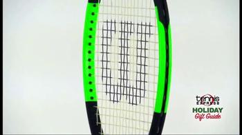 Tennis Express TV Spot, 'Wilson Blade' - Thumbnail 5
