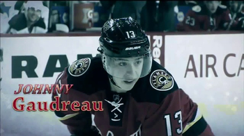 College Hockey, Inc. TV Spot, 'Nothing Compares' Featuring Johnny Gaudreau