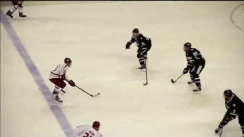 College Hockey, Inc. TV Spot, 'Nothing Compares' Featuring Johnny Gaudreau - Thumbnail 3