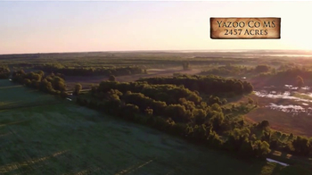 Whitetail Properties TV Spot, 'Forestaire Plantation In Mississippi' - Thumbnail 3