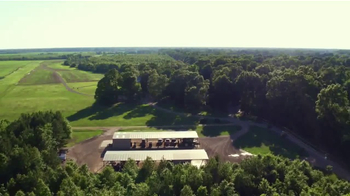 Whitetail Properties TV Spot, 'Forestaire Plantation In Mississippi' - Thumbnail 8