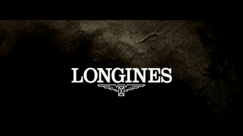 Longines Equestrian Collection TV Spot, 'Jumping' Ft. Jane Richard Philips - Thumbnail 1