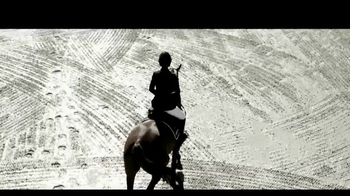 Longines Equestrian Collection TV Spot, 'Jumping' Ft. Jane Richard Philips - Thumbnail 5