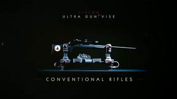 Tipton Ultra Gun Vise TV Spot, 'Forget Average' - Thumbnail 1