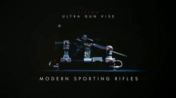 Tipton Ultra Gun Vise TV Spot, 'Forget Average' - Thumbnail 2