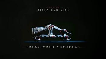 Tipton Ultra Gun Vise TV Spot, 'Forget Average'