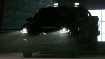 Chevrolet Chevrolet Bonus Tag TV Spot, 'Guerrera' [Spanish] [T2] - Thumbnail 1