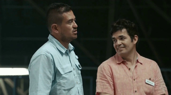 Chevrolet Chevrolet Bonus Tag TV Spot, 'Guerrera' [Spanish] [T2] - Thumbnail 6