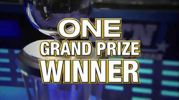 Buffalo Wild Wings TV Spot, 'Big Ten Tournament Sweepstakes' - Thumbnail 2