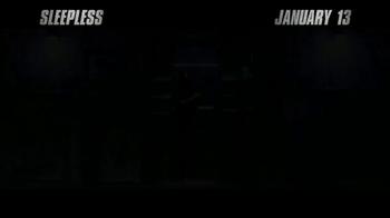 Sleepless - Alternate Trailer 17