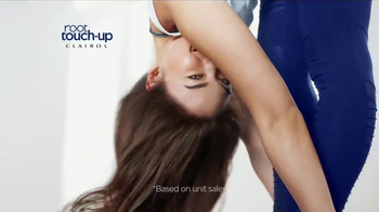Clairol Root Touch-Up TV Spot, 'Look Great From Any Angle' - Thumbnail 3