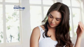 Clairol Root Touch-Up TV Spot, 'Look Great From Any Angle' - Thumbnail 7