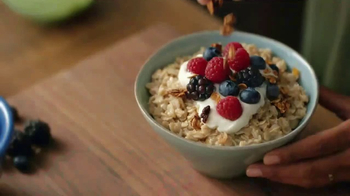 Quaker TV Spot, \'The Power of the Oat\'