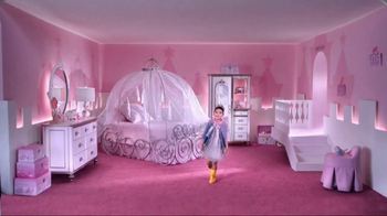 Rooms to Go Kids TV Spot, 'Dream Room' - Thumbnail 9