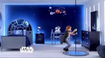 Rooms to Go Kids TV Spot, 'Dream Room'