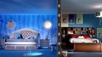 Rooms to Go Kids TV Spot, 'Dream Room' - Thumbnail 6
