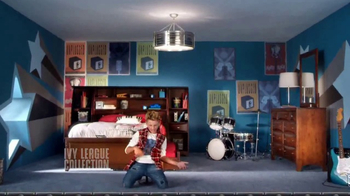 Rooms to Go Kids TV Spot, 'Dream Room' - Thumbnail 7