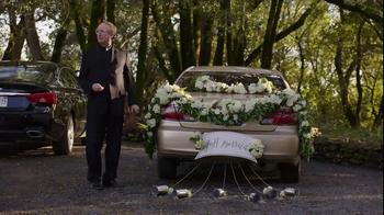 Buick Cascada TV Spot, 'Wedding' Song by Matt and Kim [T1] - 5 commercial airings