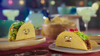 Old El Paso Stand 'N Stuff Taco Shells TV Spot, 'Tequila Lime Sauce' - Thumbnail 1