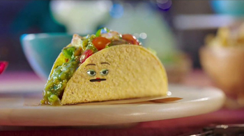 Old El Paso Stand 'N Stuff Taco Shells TV Spot, 'Tequila Lime Sauce'