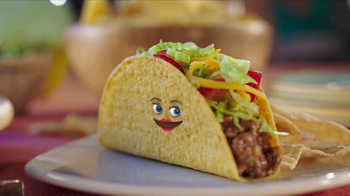 Old El Paso Stand 'N Stuff Taco Shells TV Spot, 'Tequila Lime Sauce' - Thumbnail 3