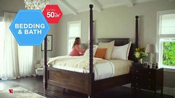 Overstock.com White Sale TV Spot, 'Bedding, Bath & Furniture' - Thumbnail 2