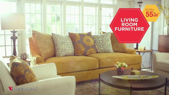 Overstock.com White Sale TV Spot, 'Bedding, Bath & Furniture' - Thumbnail 4