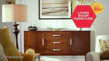 Overstock.com White Sale TV Spot, 'Bedding, Bath & Furniture' - Thumbnail 5