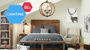 Overstock.com White Sale TV Spot, 'Bedding, Bath & Furniture' - Thumbnail 7