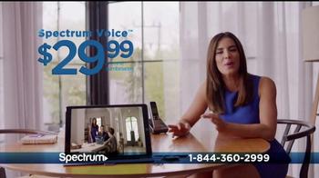 Spectrum Mi Plan Latino TV Spot, 'Esta mañana' con Gaby Espino [Spanish] - Thumbnail 5