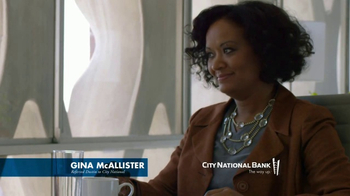 City National Bank TV Spot, 'Dustin Coney: Entrepreneur and Extraordinaire' - Thumbnail 4