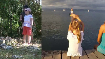 Crocodile Bay Sport Fishing & Expeditions TV Spot, 'Family Place' - Thumbnail 3