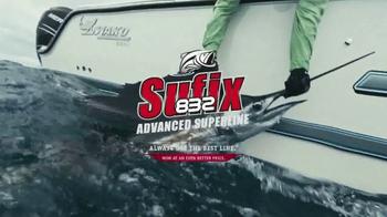 Sufix 832 TV Spot, 'Don't Mess Around' - Thumbnail 7