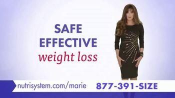 Nutrisystem Lean13 TV Spot, 'Best Decision' Featuring Marie Osmond - 5 commercial airings