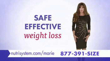 Nutrisystem Lean13 TV Spot, 'Best Decision' Featuring Marie Osmond - 5 commercial airings