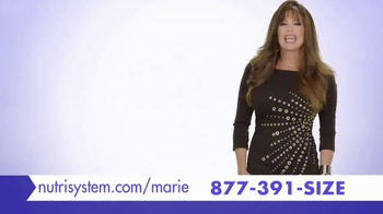 Nutrisystem Lean13 TV Spot, 'Best Decision' Featuring Marie Osmond - Thumbnail 9