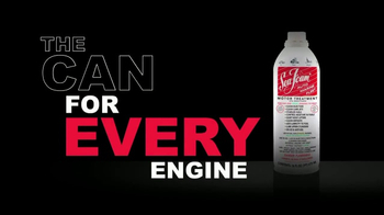 Sea Foam Motor Treatment TV Spot, 'The Can for Every Engine' - Thumbnail 1