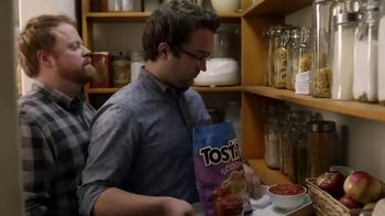 Tostitos TV Spot, \'Follow\'