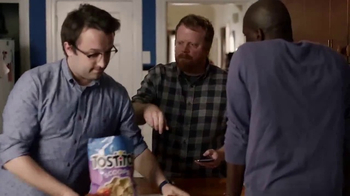 Tostitos TV Spot, 'Follow' - Thumbnail 3