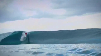 World Surf League App TV Spot, 'Anywhere' - Thumbnail 4