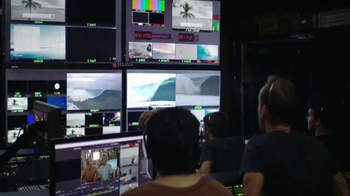World Surf League App TV Spot, 'Anywhere' - Thumbnail 5
