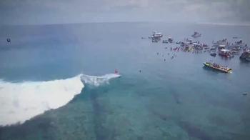 World Surf League App TV Spot, 'Anywhere' - Thumbnail 6