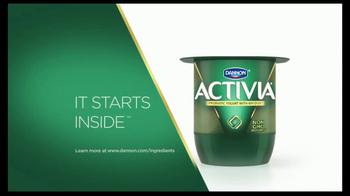 Dannon Activia TV Spot, 'Exceptional Taste' - Thumbnail 7