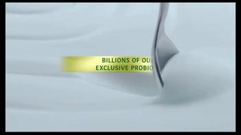 Dannon Activia TV Spot, 'Exceptional Taste' - Thumbnail 5