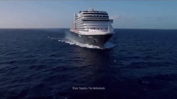 Holland America Line TV Spot, 'This is Why We Sail' - Thumbnail 7