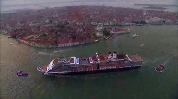 Holland America Line TV Spot, 'This is Why We Sail' - Thumbnail 3