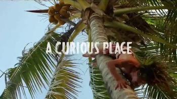 Belize Tourism Board TV Spot, 'A Curious Place: Birds' - Thumbnail 5