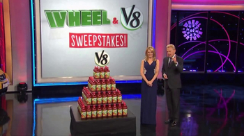 Wheel & V8 Sweepstakes TV Spot, 'What's Great' - Thumbnail 1